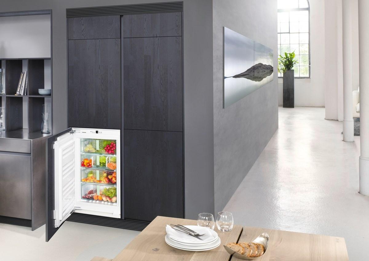 Холодильник LIEBHERR SIBP 1650 Premium BioFresh - 3