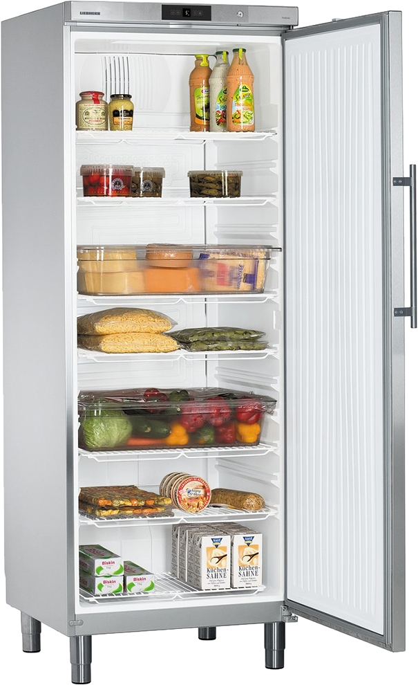 Холодильный шкаф LIEBHERRGKv 6460 - 2