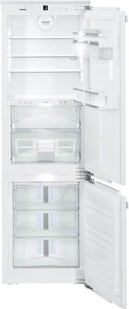 Холодильник LIEBHERR ICBN 3376 Premium BioFresh NoFrost - 1