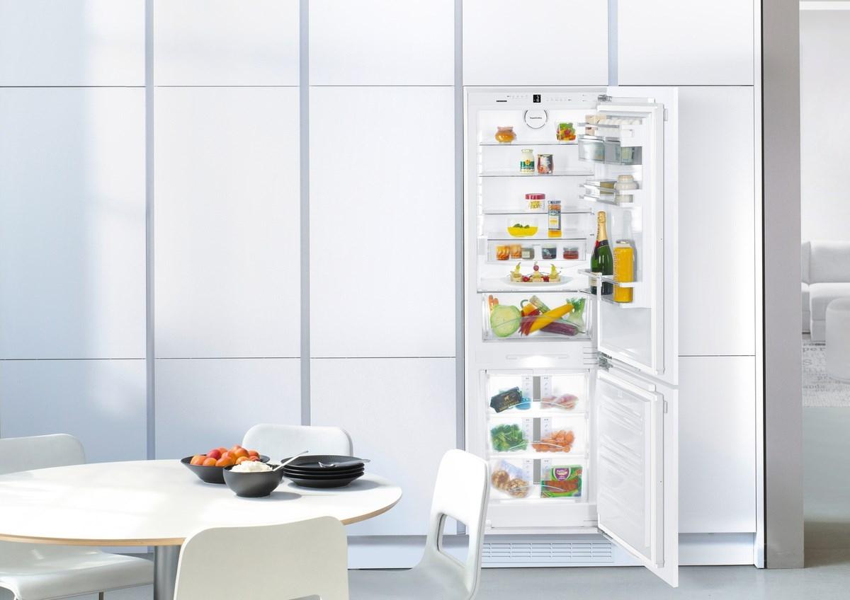 Холодильник LIEBHERR SICN 3386 Premium NoFrost - 3