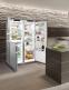 Холодильник LIEBHERR SBSes 8473 Premium BioFresh NoFrost